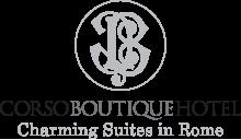 CB Hotel Roma Logo